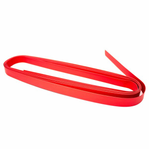 Red 12mm Heat Shrink Tube (5 Metres)