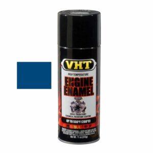 VHT Ford Dark Blue Engine Enamel