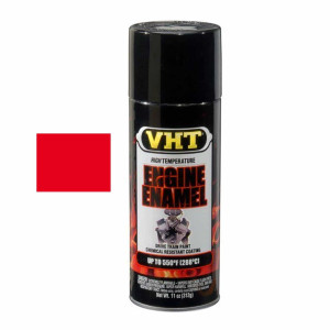 VHT Universal Bright Red Engine Enamel