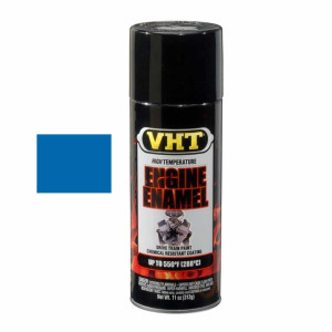 VHT Ford Light Blue Engine Enamel