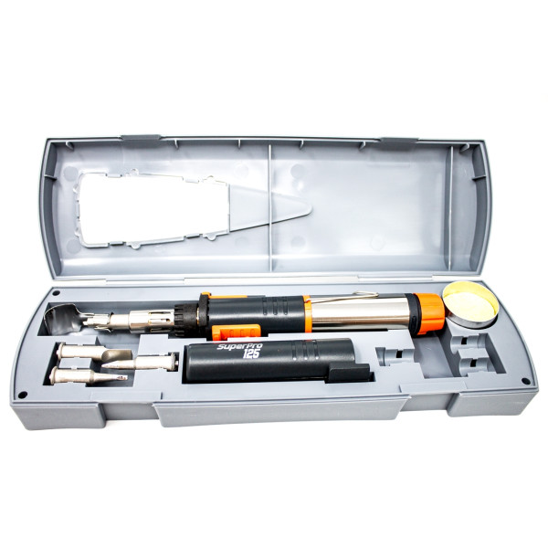 Portasol SuperPro Professional Gas Soldering Kit