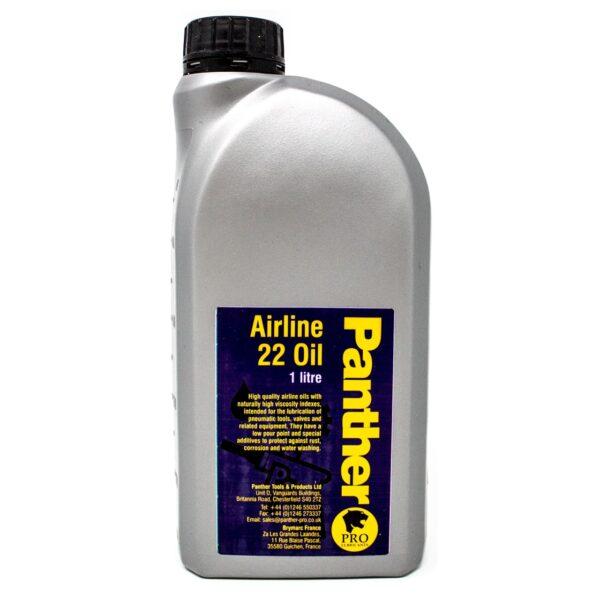 Airline Oil 1ltr
