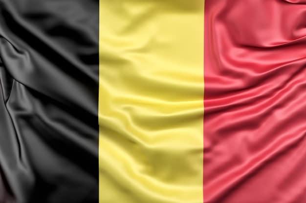 Belgium Flagy