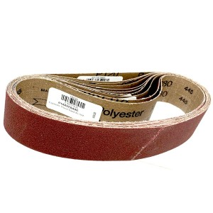 Eastwood Expander Wheel Band - 2 Of Each Grit
