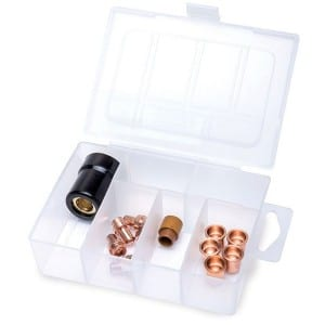 Trafimet Versa-Cut 40 Plasma Cutter Consumable Kit