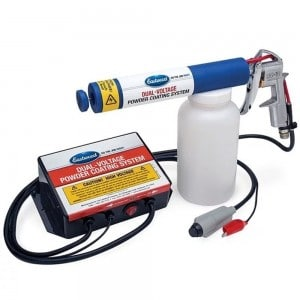 Eastwood Dual voltage Powder Coating Gun