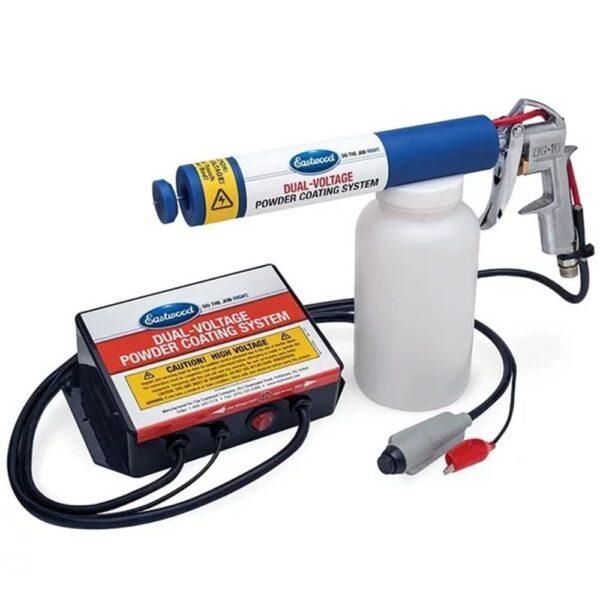 Eastwood Dual voltage Powder Coating Gun