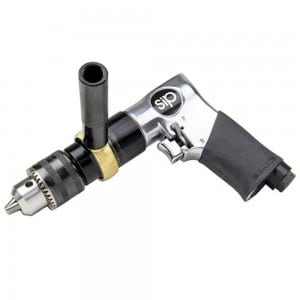 "SIP 1/2"" Reversible Key Chuck Air Drill"