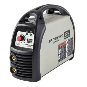 SIP T1400 ARC/TIG Inverter Welder