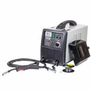 SIP T136-MIG Gas/Gasless Welder