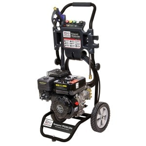 SIP TP550/206 Petrol Pressure Washer
