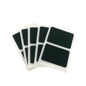 Mirror Pads - Pack of 5