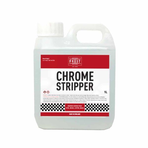 Chrome Stripper