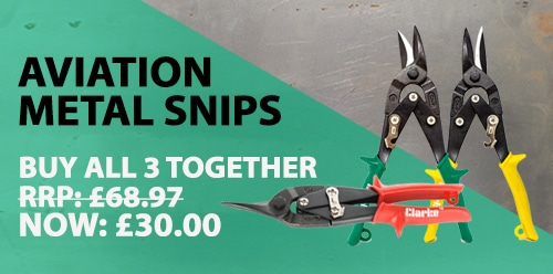 Aviation Snips Offer