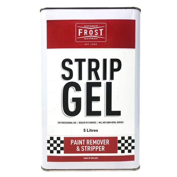 Frost Strip Gel