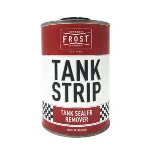 Frost Tank Strip