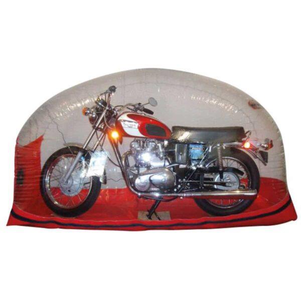 Carcoon Bike Bubble