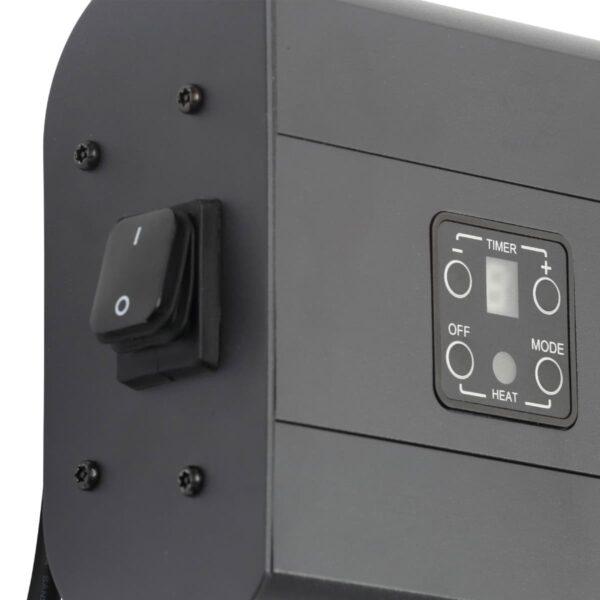 GLOW Wall Mounted Heater