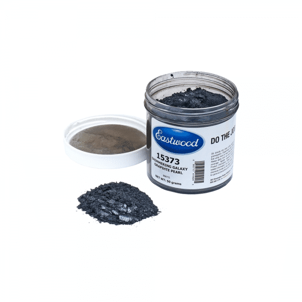 Eastwood Shimmering Galaxy Graphite Pearl 50g 15373