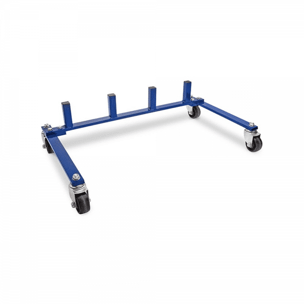 Eastwood Hydraulic Wheel Dolly Storage Rack 30580