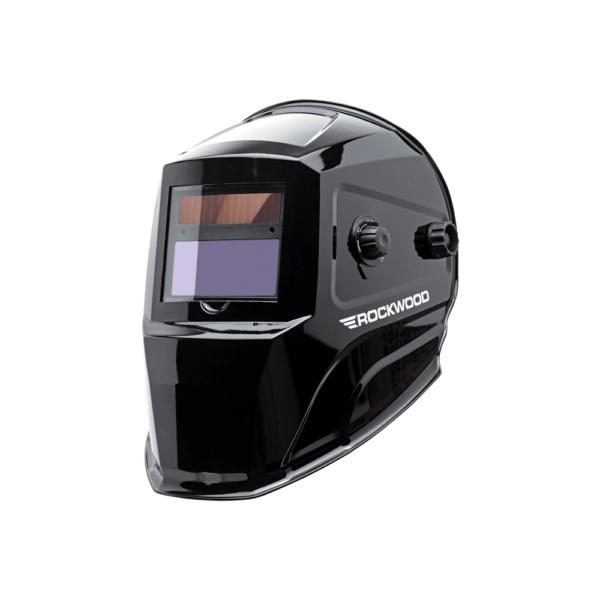 Rockwood Auto Darkening Welding Helmet 32082