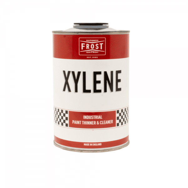 Frost Xylene Paint Thinner and Cleaner 1LTR C233