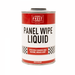 Frost Panel Wipe Liquid 1LTR C234