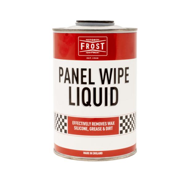 Frost Panel Wipe Liquid 1LTR C234