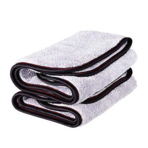G55586 - Terry Weave Towels PFM