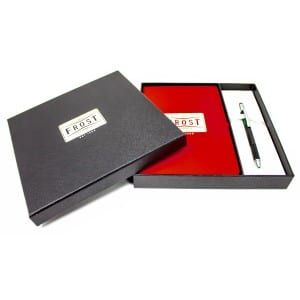 Executive Journal & Pen Set
