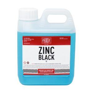Zinc black