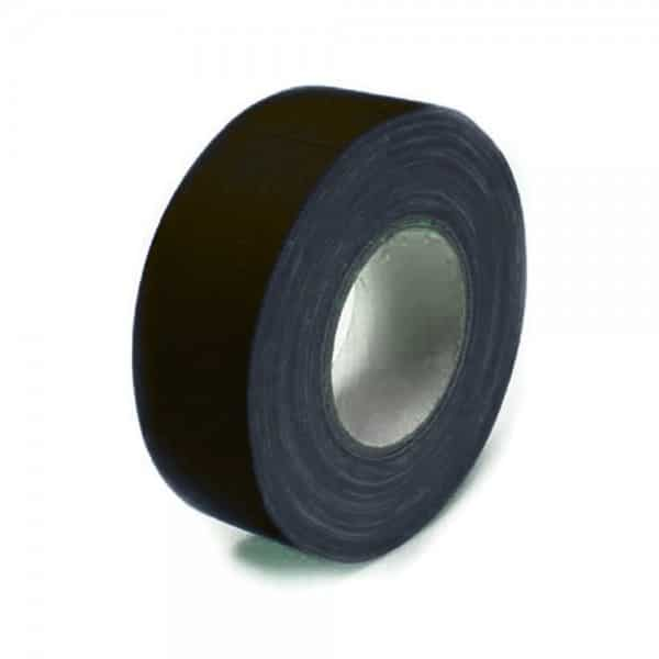 Black Reinforced Adhesive Tape