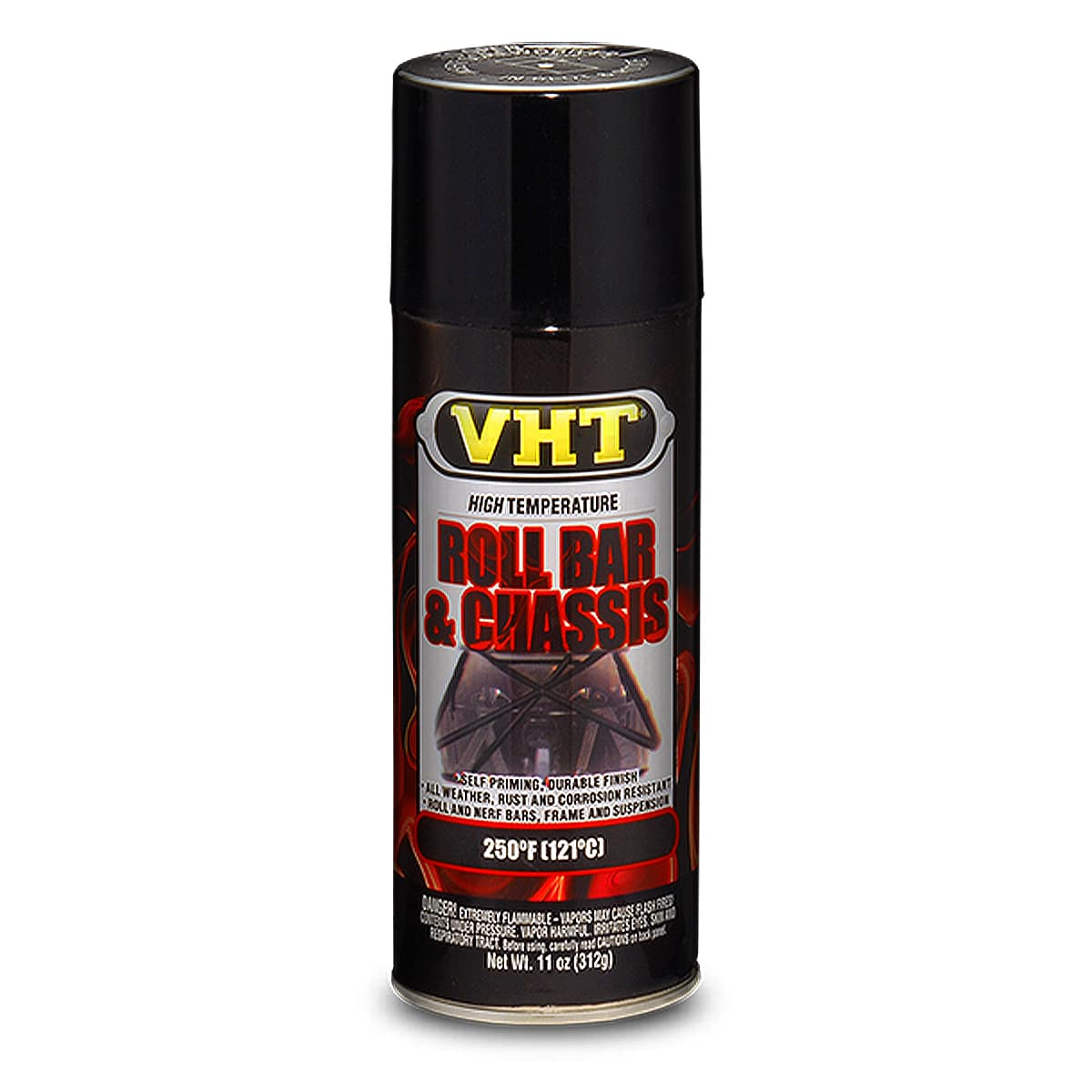 VHT Roll Bar & Chassis Paint Gloss (312g)