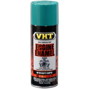 VHT Engine Enamel™ Ford Green (312g)